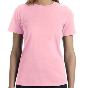 Bella + Canvas Women's Loose Fit Jersey T-Shirt