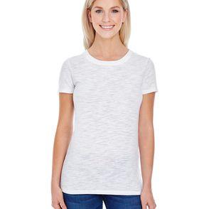 Threadfast Apparel Women's Slub Jersey T-Shirt