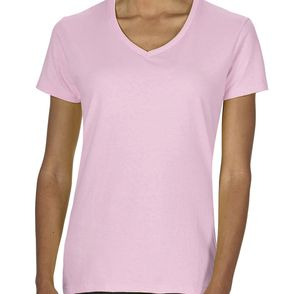Comfort Colors Women's Midweight RS V-Neck T-Shirt