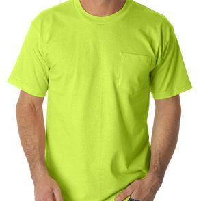 Bayside Pocket T-Shirt
