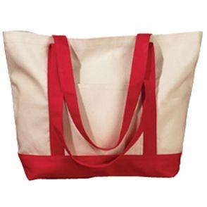BAGedge 12 oz. Boat Tote Bag