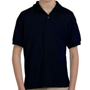 Gildan Kids DryBlend® Polo