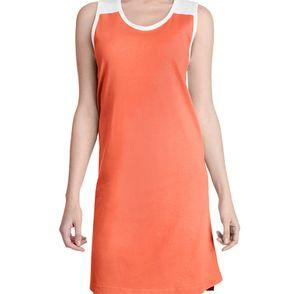 LAT Women's Racerback Tank Top Dress