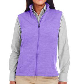 Devon & Jones Women's Newbury Fleece Vest