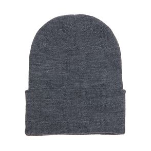 Yupoong Cuffed Knit Beanie