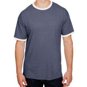 Champion Triblend Ringer T-Shirt