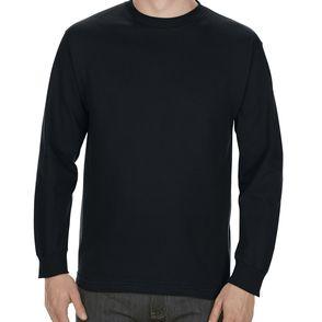 Alstyle 6.0 oz. 100% Cotton Long Sleeve Shirt