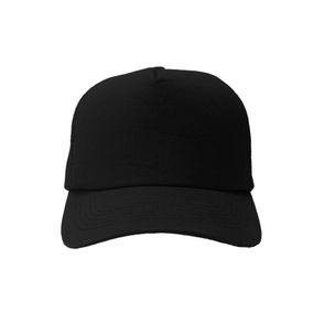 Big Accessories Mesh Trucker Cap