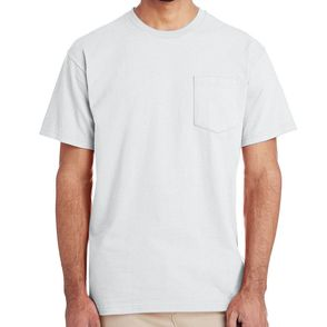 Gildan Hammer™ 6 oz. Pocket T-Shirt