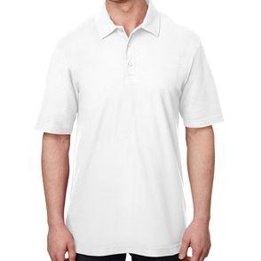 Gildan Dryblend® CVC Polo Shirt