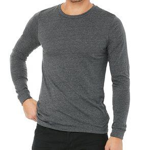 Bella Canvas Jersey Long Sleeve Shirt