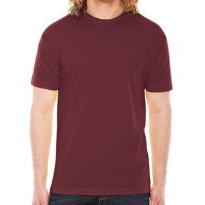 American Apparel Unisex Poly-Cotton T-Shirt