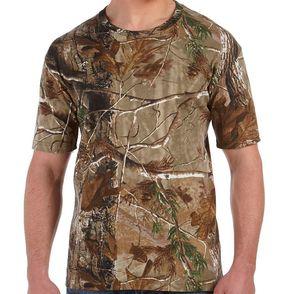 Code Five Realtree® Camo Shirt
