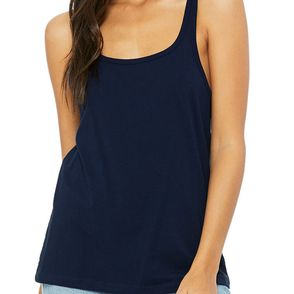 Bella + Canvas Women's Loose Fit Tank Top