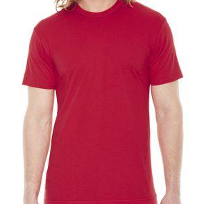 American Apparel USA Made Crewneck T-Shirt