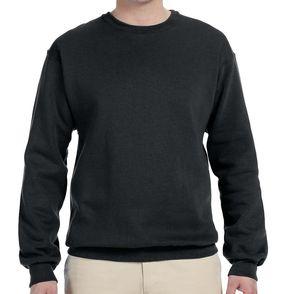 Fruit of the Loom Supercotton™ Fleece Crewneck Sweatshirt