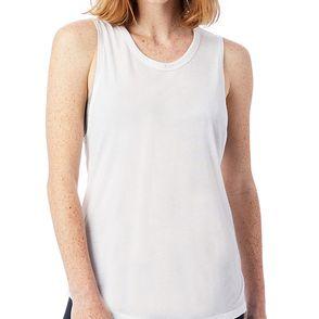 Alternative Women's Slinky-Jersey Muscle Tank Top