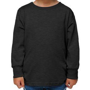 Bella + Canvas Kids Jersey Long Sleeve Shirt