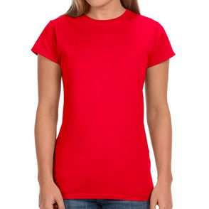 Gildan Women's Softstyle T-Shirt