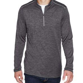 Core 365 Kinetic Performance Quarter-Zip Pullover