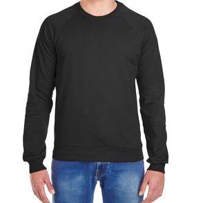 American Apparel California Raglan Sweatshirt