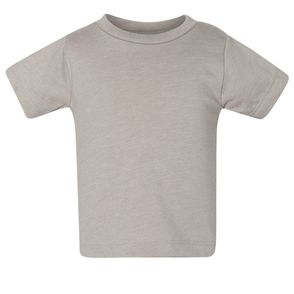 Bella + Canvas Jersey Baby T-Shirt