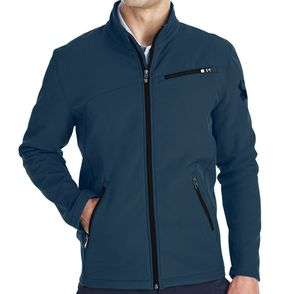 Spyder Men's Transport Soft Shell Jacket