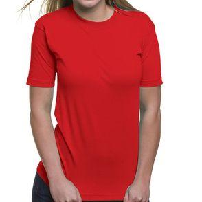Bayside 100% Cotton T-Shirt