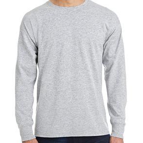 Hanes X-Temp® Long Sleeve Shirt