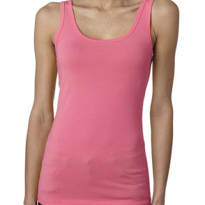 Next Level Apparel Women's Jersey Tank Top