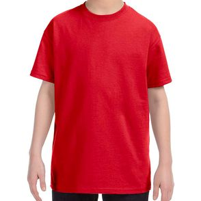 Hanes Kids' Tagless® T-Shirt
