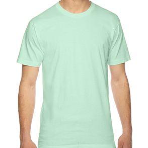 American Apparel Soft Jersey T-Shirt