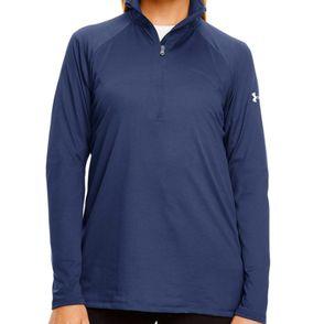 Under Armour Women's Tech™ Quarter-Zip Pullover
