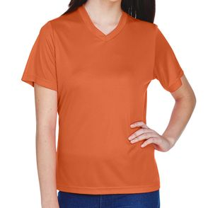 Team 365 Women's Performance V-Neck T-Shirt