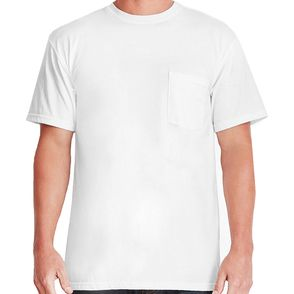Next Level Power Pocket T-Shirt