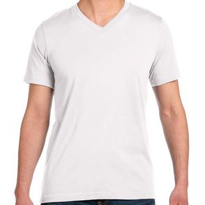 Bella + Canvas Jersey V-Neck T-Shirt