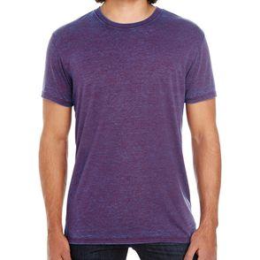 Threadfast Apparel Unisex Cross Dye T-Shirt