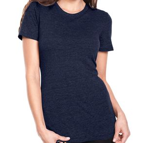 Next Level Apparel Women's Crewneck T-Shirt