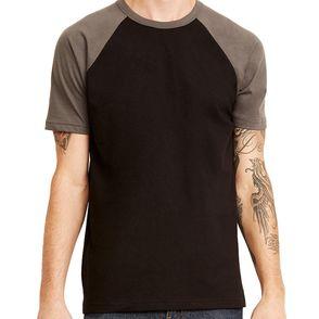 Next Level Unisex Raglan T-Shirt