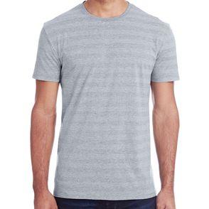 Threadfast Apparel Invisible Stripe T-Shirt
