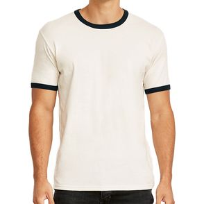 Next Level Unisex Ringer T-Shirt