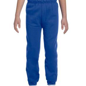 Jerzees Kids NuBlend Fleece Sweatpants
