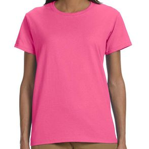Gildan Women's Ultra Cotton T-Shirt
