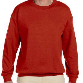 Hanes Ultimate Cotton Fleece Sweatshirt