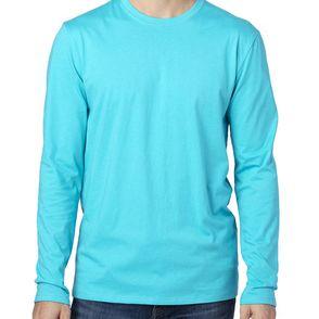 Threadfast Apparel Unisex Ultimate Long Sleeve Shirt