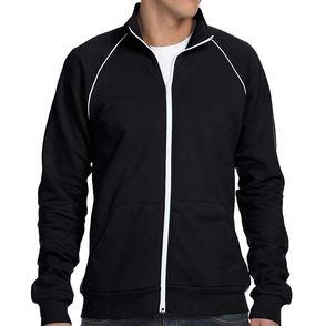 Bella + Canvas Men's Fleece Jacket