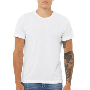 Bella + Canvas Poly-Cotton T-Shirt