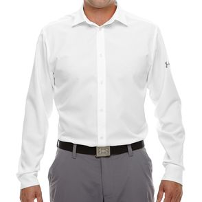 Under Armour Men's Ultimate Button Down Shirt