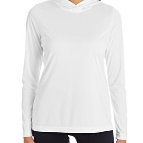 Team 365 Women's Zone Performance Hoodie
