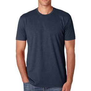 Next Level Cotton Blend T-Shirt